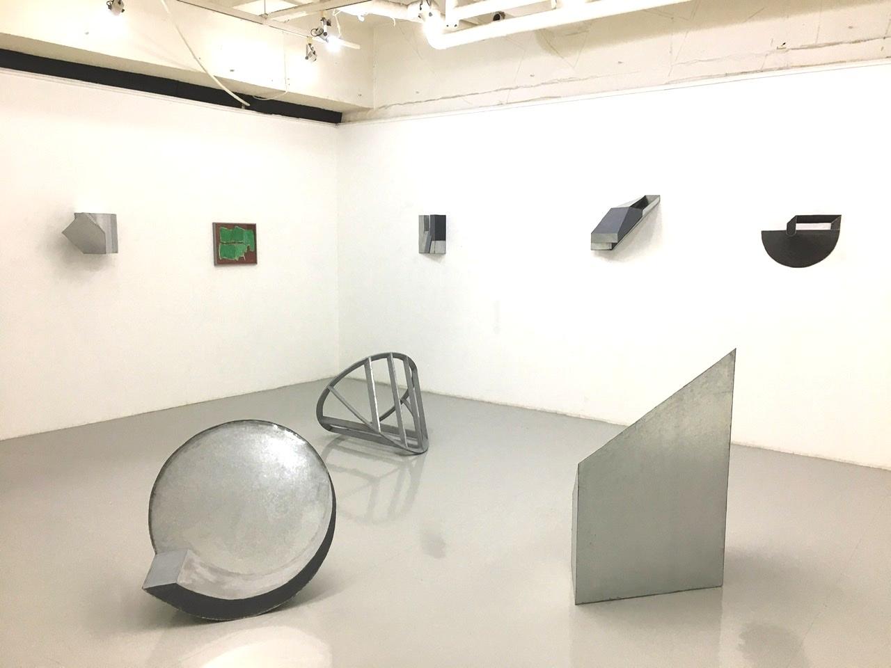 赤塚祐二&伊藤誠展/Yuji AKATSUKA & Makoto ITO exhibition_d0271004_00150590.jpeg