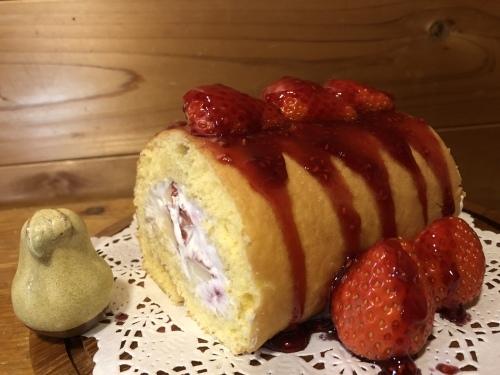 美味しいケーキ‼️_c0140516_18044578.jpeg