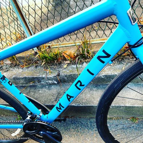 2021 MARIN 「FAIRFAX DISC SE」マリン フェアファックス おしゃれ自転車 オシャレ自転車 自転車女子 自転車ガール クロスバイク_b0212032_15305390.jpeg