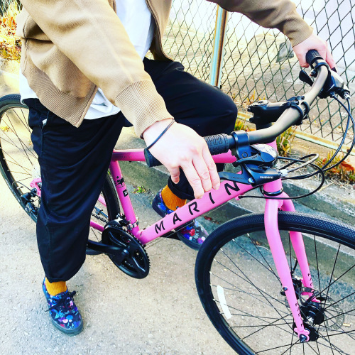 2021 MARIN 「FAIRFAX DISC SE」マリン フェアファックス おしゃれ自転車 オシャレ自転車 自転車女子 自転車ガール クロスバイク_b0212032_15324781.jpeg