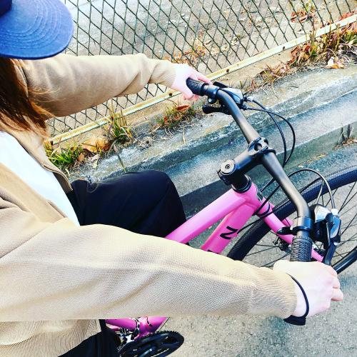 2021 MARIN 「FAIRFAX DISC SE」マリン フェアファックス おしゃれ自転車 オシャレ自転車 自転車女子 自転車ガール クロスバイク_b0212032_15331261.jpeg