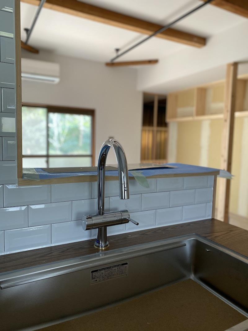 オリジナルキッチン設置完了。_f0176239_07323257.jpeg