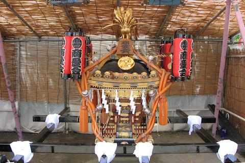 愛染稲荷神社(南大泉3)_a0121671_08550820.jpg