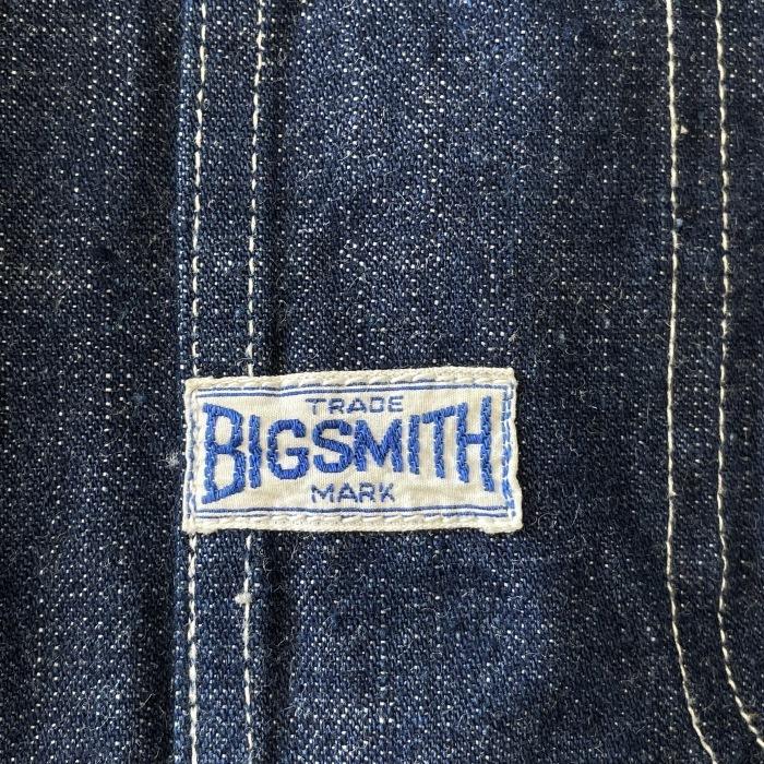 BIG SMITH Denim Overall_c0146178_14264735.jpg