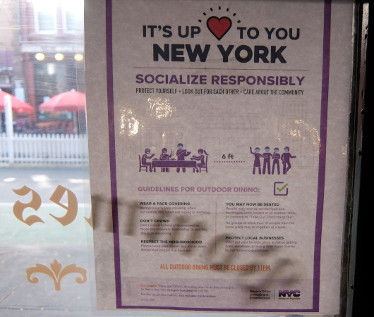 NY No.1のフライドポテトのお店-Pommes Frites(再訪2021)_b0007805_01043671.jpg