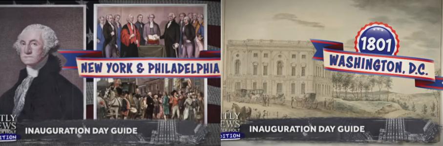 子ども向けニュース(NBC Nightly News Kids Edition)は「大統領就任式」をどう報じてるの?_b0007805_21404936.jpg