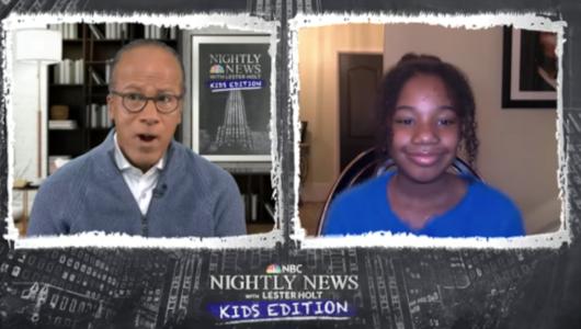 子ども向けニュース(NBC Nightly News Kids Edition)は「大統領就任式」をどう報じてるの?_b0007805_21414847.jpg