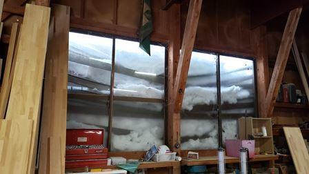 雪害⑤工場_a0128408_06402322.jpg