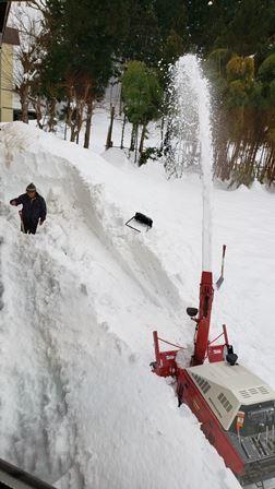 雪害⑤工場_a0128408_06403766.jpg