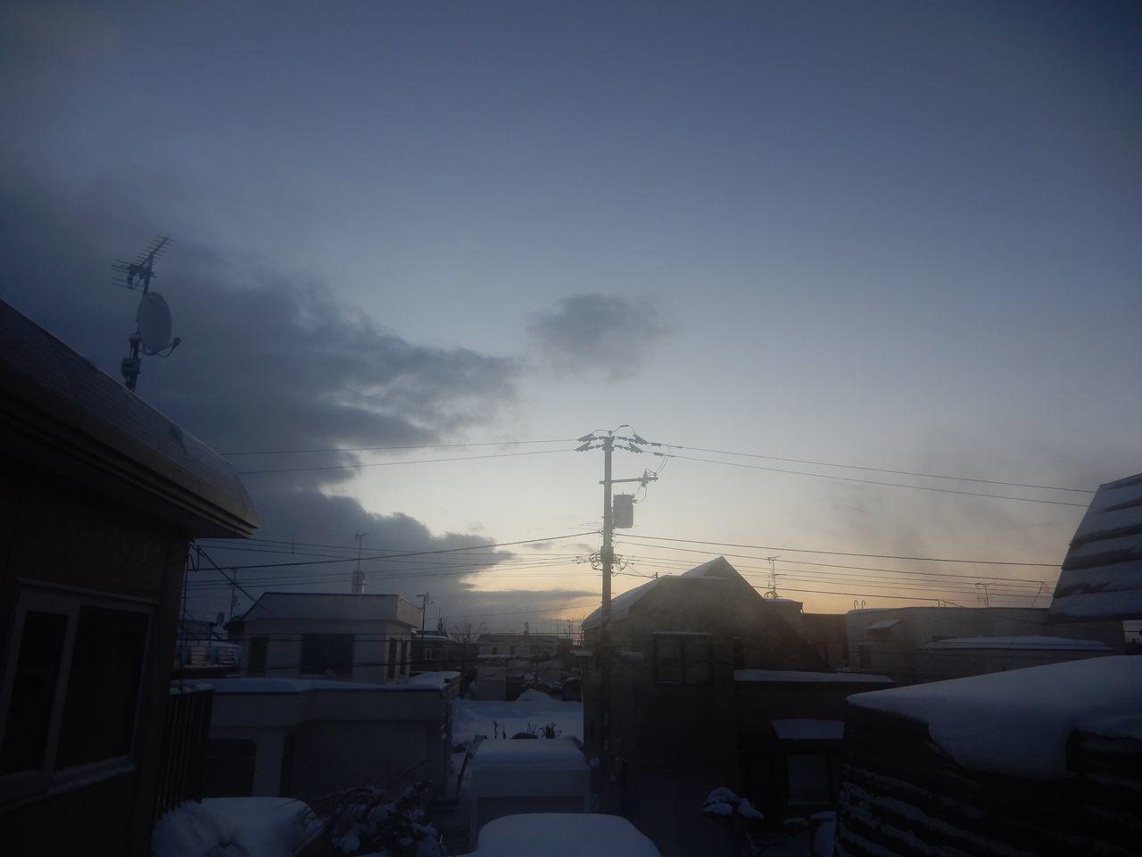 大寒に入りました_c0025115_22143489.jpg