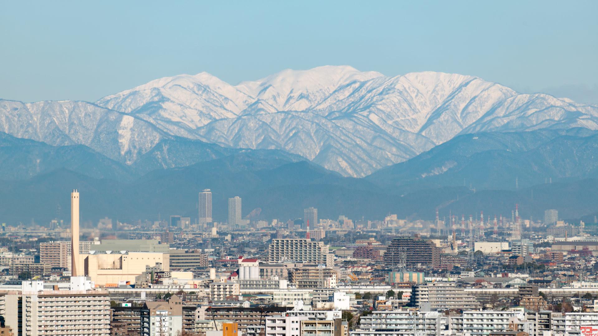 雪山観望日和_a0177616_15320534.jpg
