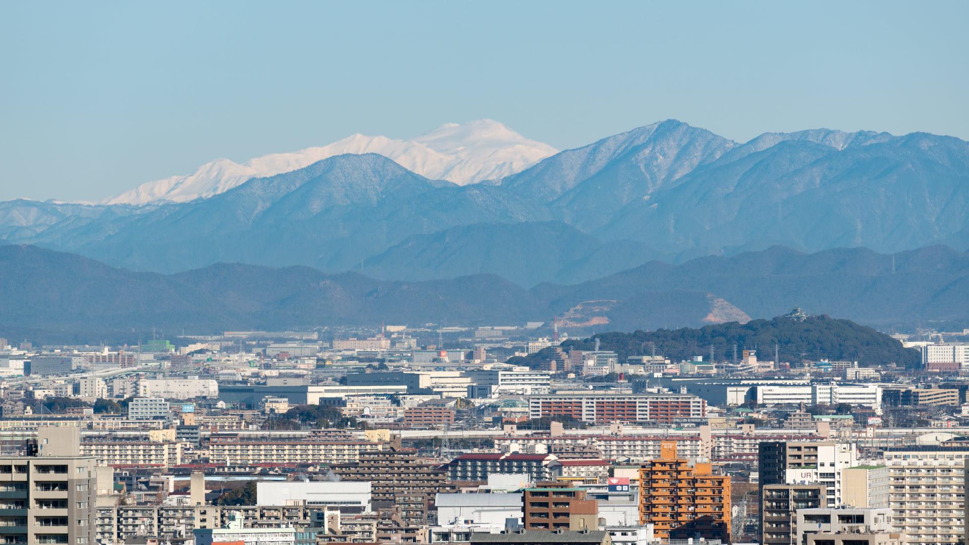 雪山観望日和_a0177616_15320562.jpg
