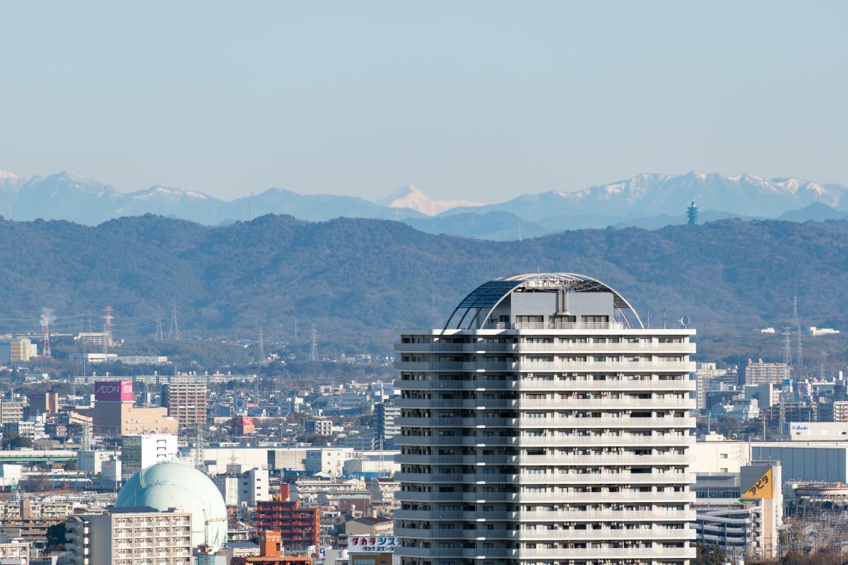 雪山観望日和_a0177616_15320590.jpg