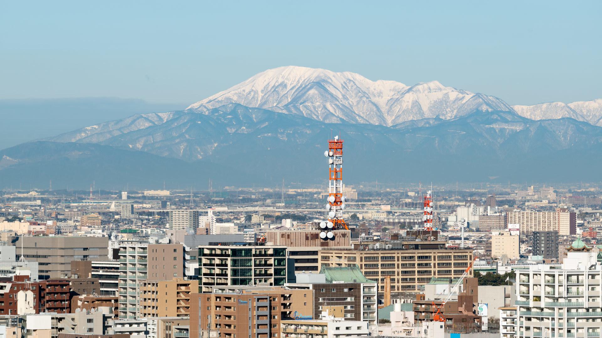 雪山観望日和_a0177616_15320611.jpg