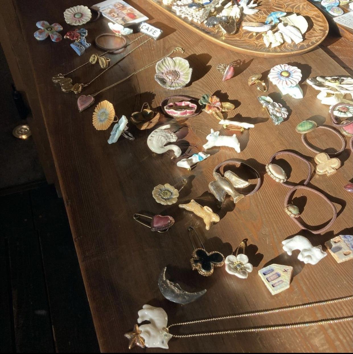 東高円寺のカフェ・バードバス さんにセール価格納品✨_a0137727_22462849.jpeg