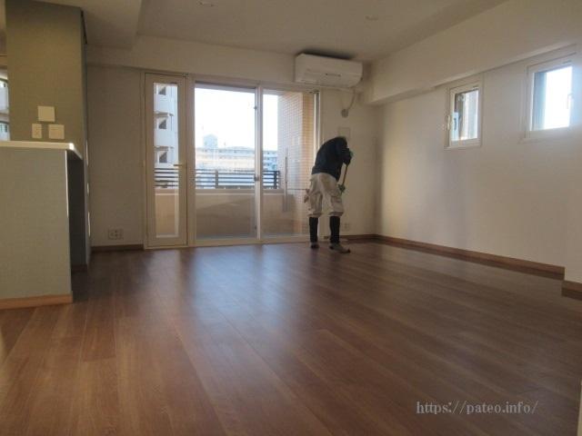 葛飾区N様邸内装リフォームをシンプルハウスに仕上げました。_a0214329_20375047.jpg