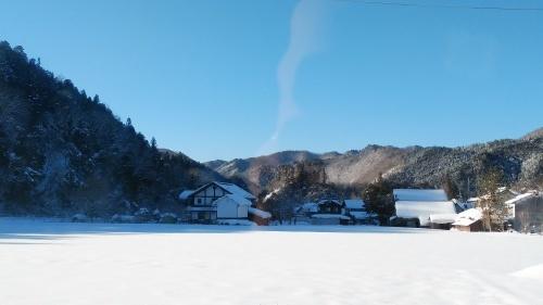 マイナス7℃の雪景色_c0300035_13072496.jpg