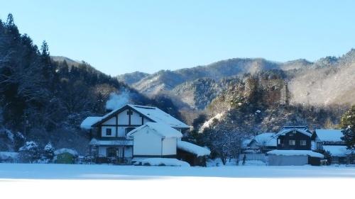 マイナス7℃の雪景色_c0300035_13075929.jpg