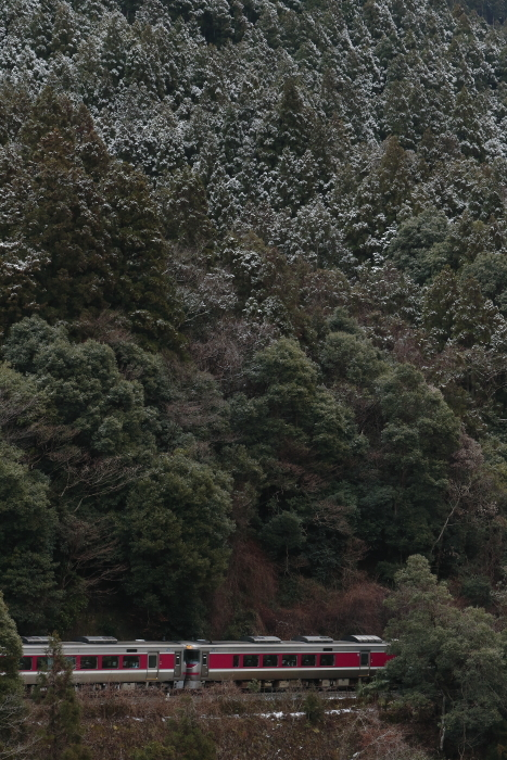 No.2021-7 「雪化粧の播但線 再び vol.2」 1月19日号②_d0144549_11465161.jpg