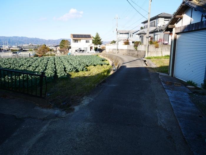 熊野古道  2021-01-27 00:00_b0093754_23245037.jpg