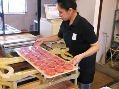 熊本県産の黒毛和牛100%のハンバーグステーキ!令和3年1月度の出荷をしました!2月度分予約受付中!_a0254656_17383766.jpg