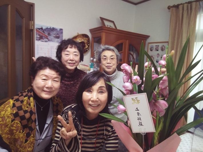 オンライン月例己書幸座「近江商人十訓」_c0385359_15585303.jpg