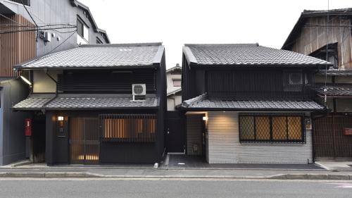 江戸時代末期に造られた連棟長屋の切り離し改修_e0307661_14141538.jpg