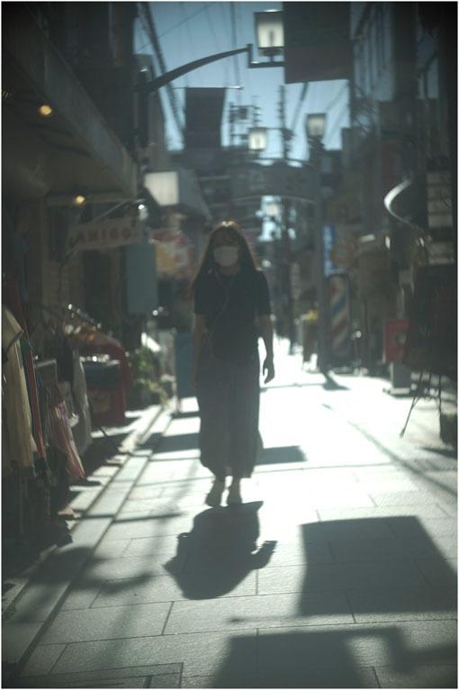 878 夢かうつつか(2020年6月7日パンタッカー50mmf2.3の奈良町ファンタジー)幻か?_c0168172_21570620.jpg
