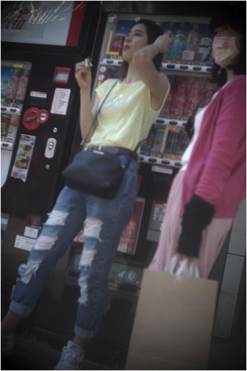 878 夢かうつつか(2020年6月7日パンタッカー50mmf2.3の奈良町ファンタジー)幻か?_c0168172_21573687.jpg