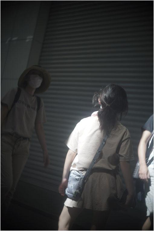 878 夢かうつつか(2020年6月7日パンタッカー50mmf2.3の奈良町ファンタジー)幻か?_c0168172_21581610.jpg