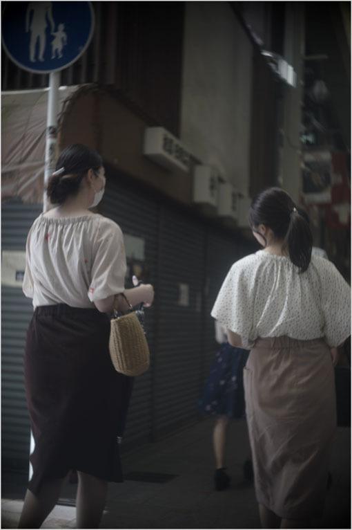878 夢かうつつか(2020年6月7日パンタッカー50mmf2.3の奈良町ファンタジー)幻か?_c0168172_21584709.jpg