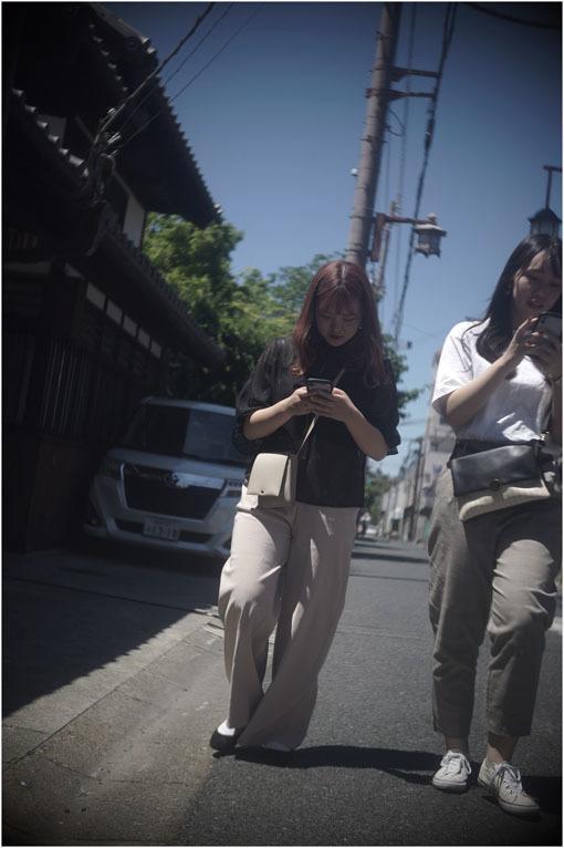 878 夢かうつつか(2020年6月7日パンタッカー50mmf2.3の奈良町ファンタジー)幻か?_c0168172_22061626.jpg