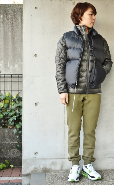 FULL COUNT  SWEAT PANTS STYLE★★_d0152280_20204549.jpg