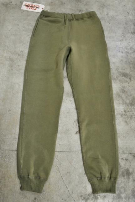 FULL COUNT  SWEAT PANTS STYLE★★_d0152280_20234136.jpg