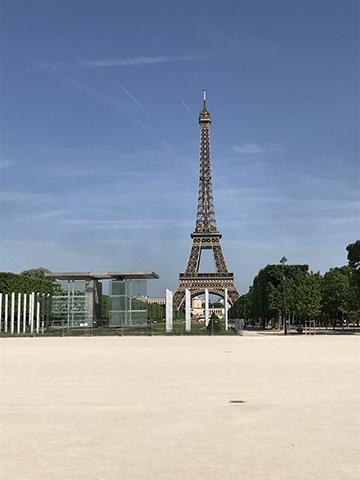 Accord de Paris sur le climat : パリ協定_f0038600_17223175.jpg