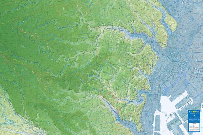 【お知らせ】単行本「失われた川を歩く 東京「暗渠」散歩 改訂版」、1月末刊行となります。_c0163001_17193695.jpg