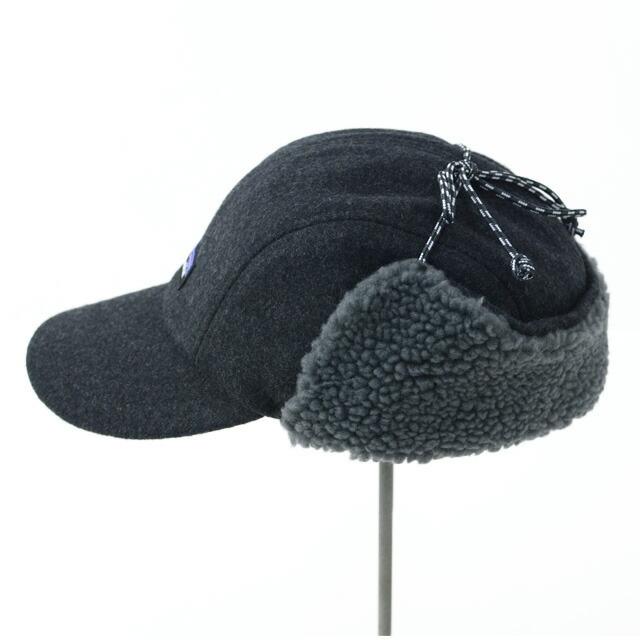 Patagonia [パタゴニア] Recycled Wool EarFlap Cap [22326] リサイクル・ウール・キャップ・帽子・MEN\'S/LADY\'S_f0051306_14103789.jpg