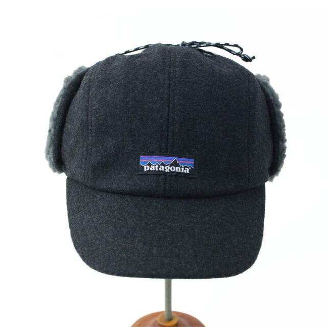 Patagonia [パタゴニア] Recycled Wool EarFlap Cap [22326] リサイクル・ウール・キャップ・帽子・MEN\'S/LADY\'S_f0051306_14103799.jpg