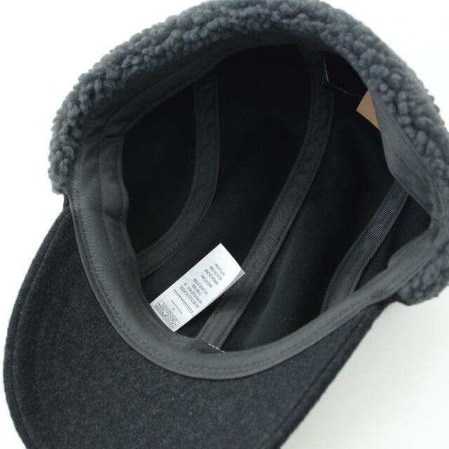 Patagonia [パタゴニア] Recycled Wool EarFlap Cap [22326] リサイクル・ウール・キャップ・帽子・MEN\'S/LADY\'S_f0051306_14103809.jpg