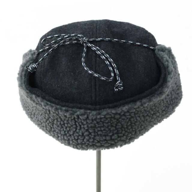 Patagonia [パタゴニア] Recycled Wool EarFlap Cap [22326] リサイクル・ウール・キャップ・帽子・MEN\'S/LADY\'S_f0051306_14103842.jpg