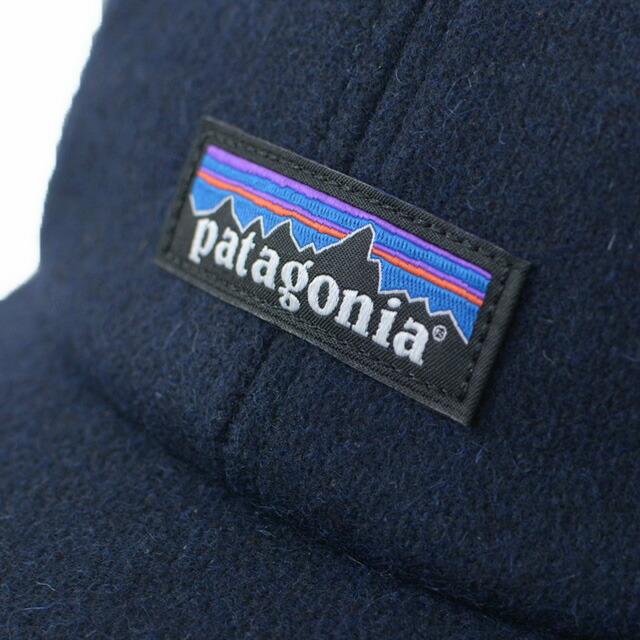 Patagonia [パタゴニア] Recycled Wool EarFlap Cap [22326] リサイクル・ウール・キャップ・帽子・MEN\'S/LADY\'S_f0051306_14103877.jpg