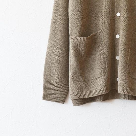 ♂ comm. arch.  |  Hand Framed Cotton Linen C/D_a0214716_11534231.jpg