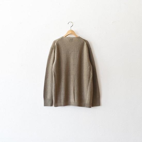♂ comm. arch.  |  Hand Framed Cotton Linen C/D_a0214716_11535389.jpg