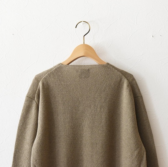 ♂ comm. arch.  |  Hand Framed Cotton Linen C/D_a0214716_11535608.jpg