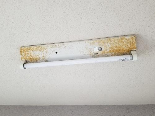 西区・M様邸 照明器具交換工事_d0125228_03022452.jpg