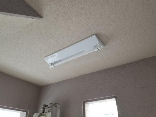 西区・M様邸 照明器具交換工事_d0125228_03033062.jpg