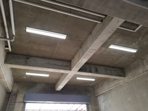 西区・M様邸 照明器具交換工事_d0125228_03034819.jpg