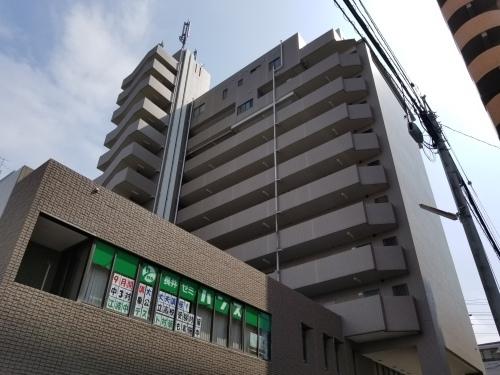 中区・F.Yビル 防水・塗装工事_d0125228_03205940.jpg