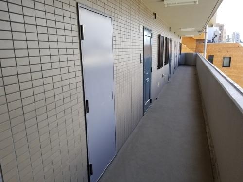 中区・F.Yビル 防水・塗装工事_d0125228_03224900.jpg