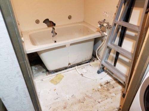 廿日市市・U様邸 浴室改修工事_d0125228_03591939.jpg